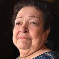 Bertha Carrasco