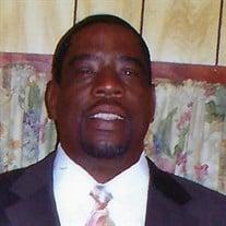 Mr. Glenn Keith Thomas