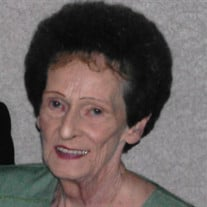 Janet Marie Krzeszewski