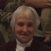 Carolyn Joyce Atchison
