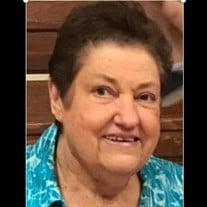 Mary Lou Proctor (Wilhite David)
