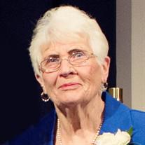 Joanne Irene Bogie