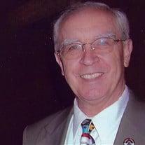 "Prof. Jean  ""J.C."" Casagrande"