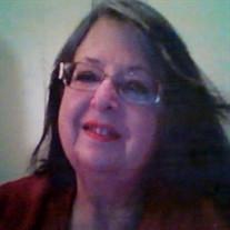 Sheila Blackard