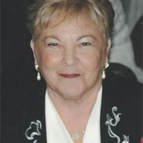 "Barbara ""Barb"" Louise Shaffer"