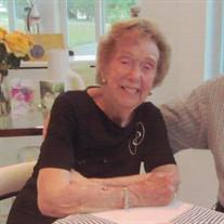 Muriel White Galgano