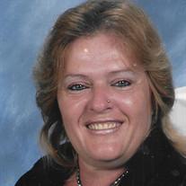 Juanita  Lynn Powell