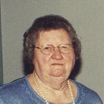 Lorene V. Holbrook