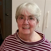 Mary Ann Leary Boon