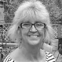 Judy Gail Hadrick