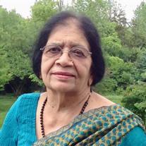 Sushma Gupta