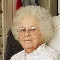 Ellen E Parker