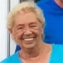Rosemary  A.  Prock Jesmain