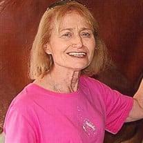 Marie F Halpin
