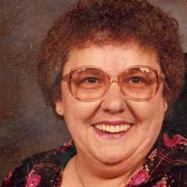 Nancy Lou Smith
