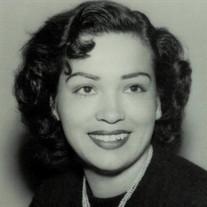 Barbara Arellanes Medel