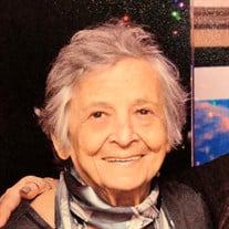 Antoinette Bersito