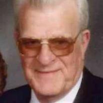 Edward T. Kifer