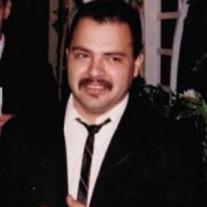 Albert  Corona III