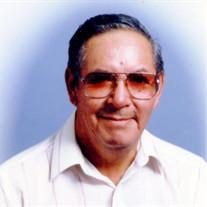 James Kicknosway