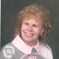 Catherine M. Dyer