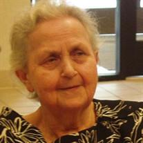 Mrs. Dolores J. Wheat