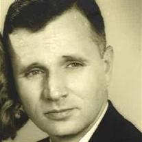 George T Chapman
