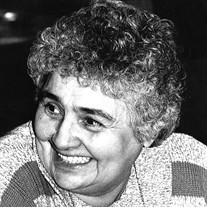 Marjorie  E. Beaubien