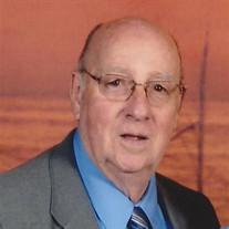 James E. Morgan