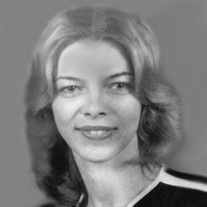 Yuvonne Gayle Jackiewicz (nee Hoover)