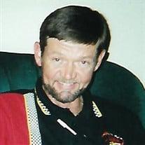 Charles Timothy Land