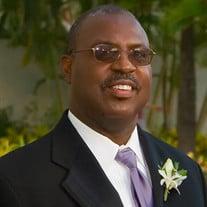 Harrison Daniels Jr.