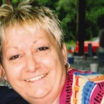 Donna Kay Triplett