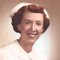 Marie A. Peil