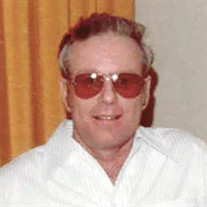 Larry Michael LeBlanc