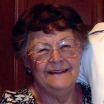 Elaine Annette Hayden