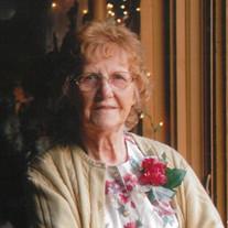 Lulla Lillian Parker