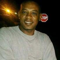 Mr. Erick Darnell Burton Sr.