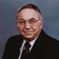 Donald 'Buddy' Eugene Nesbitt