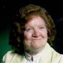 Goldie M. Echard