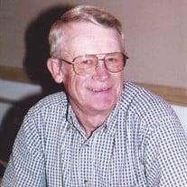 Elmer Ernest Franz