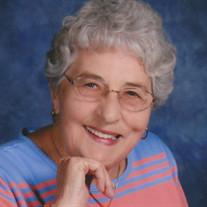 Donna G. Brown