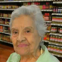 Carmen V. Martinez