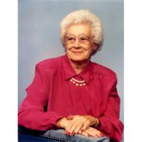 Helen Frances Snyder