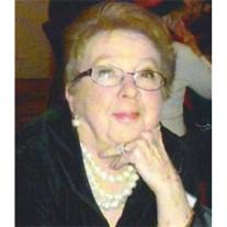Joan Parnell Miller