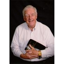 Arthur James White,
