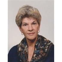 Ruth Elaine Miller