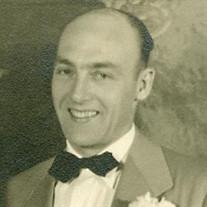 Mr.  George  Jacob  Rosema