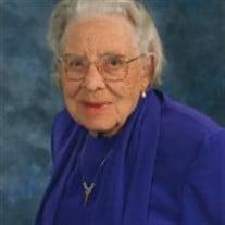 Celia M. McClinton
