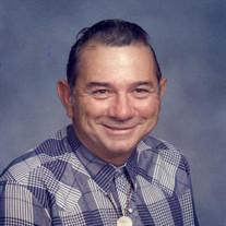 """Mr.  Robert """"R. S."""" Newman"""